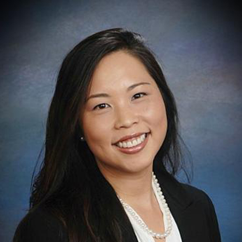 Dr. Christine Lee-Kim